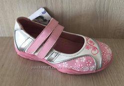 Туфли для девочки р. 27, 31 Фламинго