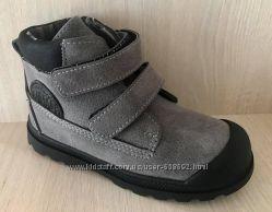Ботинки демисезонные для мальчика Jong Golf