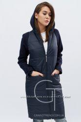 Демисезонное пальто 446 фирмы Prunel