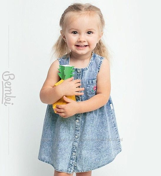 Платье тмБемби пл144 р86-92