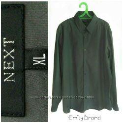 Рубашка мужская Next, р. XL