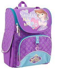 Школьные рюкзаки, ранцы, сумки ТМ 1 Вересня, YES, SMART.