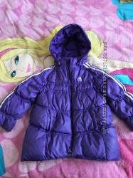 Курточка Adidas 104 р