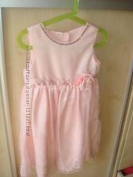 Платье для торжества Mothercare 116