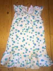 Платье Chicco в идеале на лето 122 см
