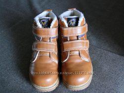 Ботинка зимние Cool Club, 30 размер