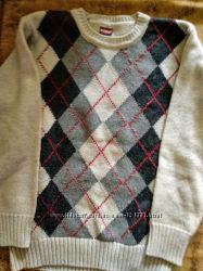 Мужские свитера в отл сост