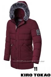 СП мужские куртки ТМ. Вraggart