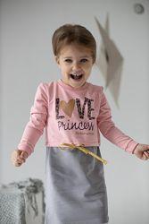 Детская одежда ТМ Робинзон размеры от 80 до 164р.