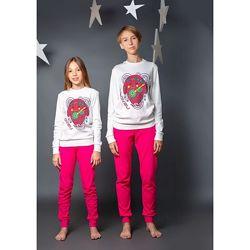 Детская одежда ТМ ОВЕН для мальчиков и девочек от 98р до 164р