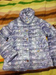 Куртка для девочки тм Аврора Москва