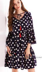 Изумительное платье от BEAUTY - Белоруссия - 46 размер