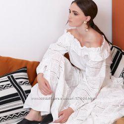 Шикарная летння юбка от Лакби 42 размер