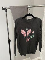 Продам тоненький легких хб свитерок H&M