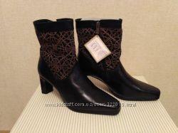 Ботинки Janita
