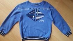 Летний свитер Mayoral Испания на мальчика р. 110