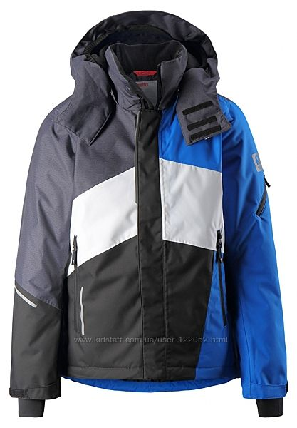 Reima курточки для мальчиков 140