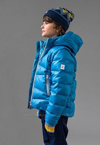 Куртки Reima зима  128