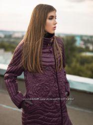 Демисезонное пальто ТМ Раслов