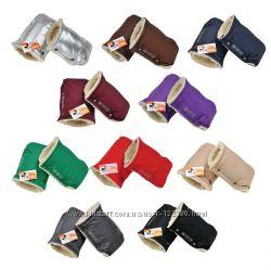 Муфты-рукавицы для рук на санки или коляску