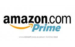 Amazon Prime США и другие магазины чистый вес быстрая доставка