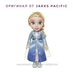 кукла Эльза   Frozen 2 Adventure оригинал