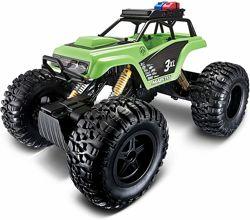 Автомобиль на радиоуправлении Maisto R  C Rock Crawler 3XL
