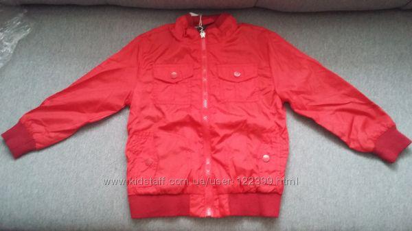 Курточка вітровка дощовик