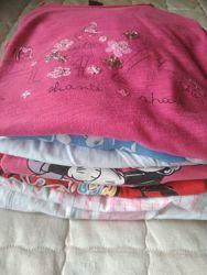 Пакет одежды на девочку 14лет
