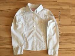Escada рубашка для девочки