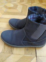 Зручні черевички ботинки Lumberjack 31р