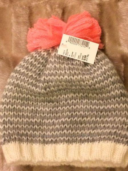 Продам шапку Childrens place