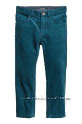 Продам брюки H&M, р. 104