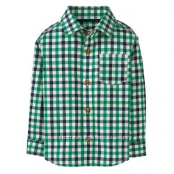Продам рубашку crazy8, р. 104-116