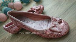 Балетки, туфельки. Новые