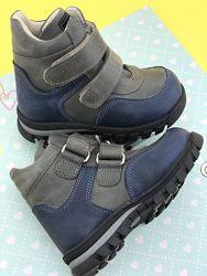 ботинки Perlina 22. 23. 24. 25. 26