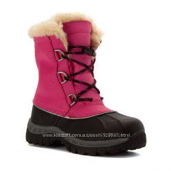 Натуральные зимние ботинки BEARPAW Waterproof - 36 - 37 - 24см