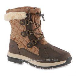 BEARPAW Bethany Waterproof - Натуральные зимние ботинки - 38 - 25см