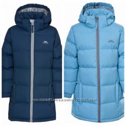 Зимние пальто Trespass 7- 13 лет