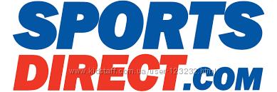 sportsdirect  под заказ. США, Европа