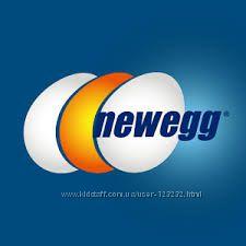 Newegg универсальный магазин США. Заказ.