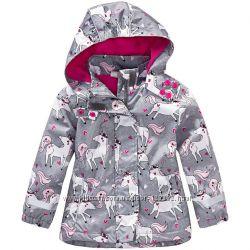 Topolino куртка 92см деми