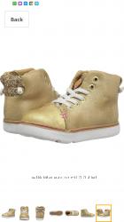Стильные ботиночки Step & Stride. США.