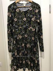 Платье для беременной HM
