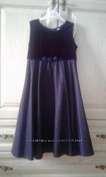 Праздничное платье George р 122-128