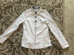 Школьная блузка для подростка