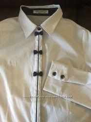 Школьная блузка размер 44 для подростка