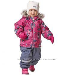 Зимний комплект для девочки Lassie by Reima 713714 - 4801. Размеры 86-98