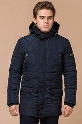 44842  Мужская зимняя куртка Braggart, тинсулейт, 5 цвета на р. 46-54