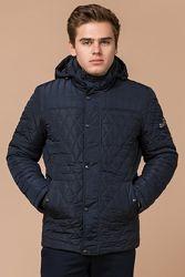 24534  Мужская зимняя куртка Braggart, тинсулейт, 3 цвета на р. 46-54